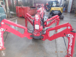 Unic URW-295 used mini-crane