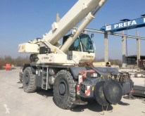 Grue mobile Terex RT 45