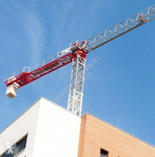 Saez TL 45 used tower crane