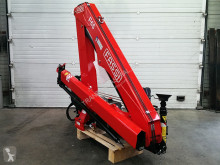 Grue auxiliaire Fassi F65B.0.23 ONE
