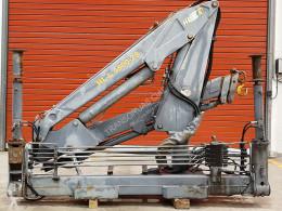 Grúa Heila HL-L 4500-2S usada