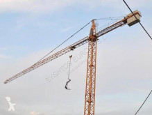 Liebherr 63LC 63LC used tower crane