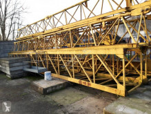 FM Gru 12.45 used tower crane