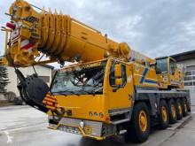 Liebherr LTM 1100-5.2 grue mobile occasion