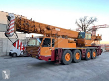 Ormig 1004TTV used mobile crane