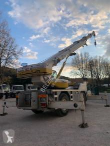 Terex PPM ATT400 used mobile crane