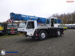 Faun ATF 30-2 all-terrain crane 30 t / 33 m used mobile crane