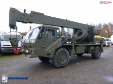 Grove 315M MK1 rough-terrain crane 15 t grue mobile occasion
