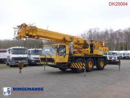 Krupp KMK 3045 All-terrain crane 45 t used mobile crane