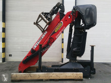 Epsilon M12Z crane used