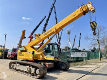 Grua grua com lagartas Sennebogen 640 - 40 Tons - 30m BOOM - RUPS TELESCOOPKRAAN / TELESCOPIC CRAWLER CRANE - 630 R HD - 700mm tracks - 5t counter weight - BE MAC