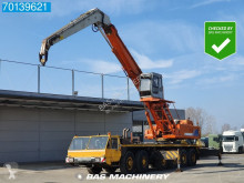 Pelle de manutention Hitachi EX450 PORT CRANE - MATERIAL HANDLER
