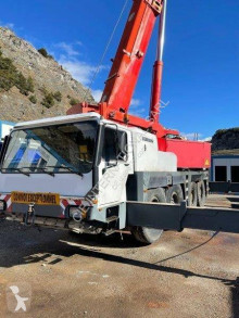 Liebherr LTM 1090-2 used mobile crane