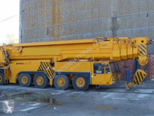 Demag AC400 grue mobile occasion