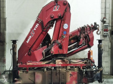 Amco Veba V825 6S crane used