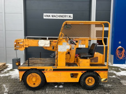 IC 25-2 A used mini-crane