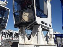 Grua grua de torre Liebherr 280 EC-H 12 Litr