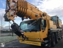 Liebherr LTM 1100 4.1 used mobile crane