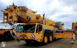 Terex Demag AC 250-1 used mobile crane