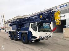 Liebherr LTM 1055-3.1 grue mobile occasion