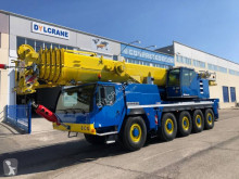 Liebherr LTM 1100-5.2 autojeřáb použitý