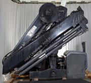 Grúa Hiab X-HIPRO 192 E-4 grúa auxiliar usada