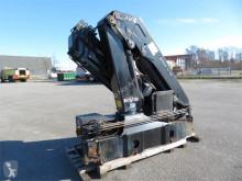 HMF 2420 K5 grúa auxiliar usada