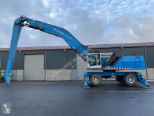 Terex Fuchs MHL380 pelle de manutention occasion