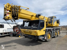 Grove GMK 3050 grue mobile accidentée