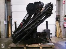 Dźwigi Hiab 244E P-5 HIPRO używany