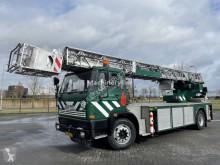 DAF FA2000 DHB525 4x2 METZ SKYLIFT OLDTIMER grue mobile occasion