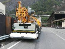 Liebherr MK 63 used mobile crane