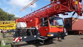 Liebherr LTM 1030 2.1 grue mobile occasion