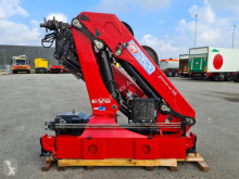HMF 2620 K5 Kran / Crane grue auxiliaire occasion