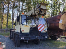 Babelsberg Maschinenbau , Typ ADK 125-3 /106 autojeřáb použitý
