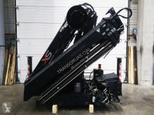 Grúa Hiab 166 E-4 HIPRO usada