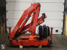 Grue auxiliaire Fassi F65.21