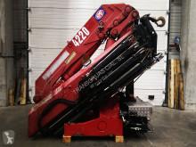 HMF 4220-K4 grúa auxiliar usada