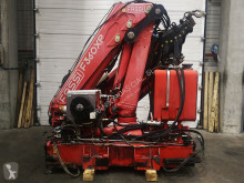 Fassi F360BXP.28 used auxiliary crane