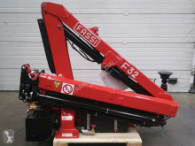 Fassi F32A.0.23 active new auxiliary crane