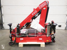 Fassi F40B.0.24 active gru su camion nuova