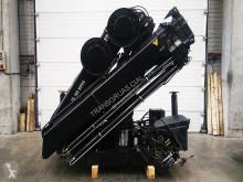 Dźwigi Hiab 166 E-4 HIPRO używany
