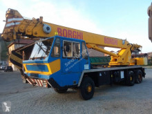 Grue mobile Continental 33ton