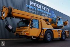Terex Demag AC35 Diesel, 4x4x4 Drive, 35t Capacity, 30.4m Main grúa móvil usada