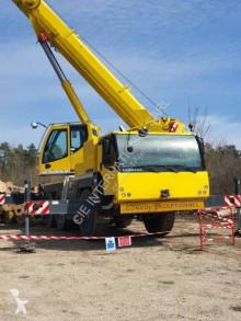 Liebherr LTM 1060-3.1 grue mobile occasion