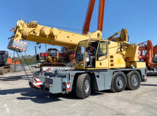 Grue mobile Demag ac40 dematic – k3208