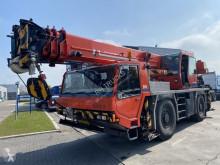 Faun ATF 30-2L grue mobile occasion