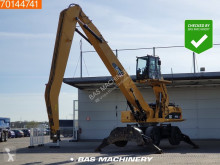 Caterpillar industrial excavator M325D LMH GERMAN DEALER MACHINE - NICE MACHINE