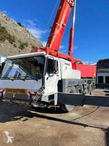 Liebherr LTM 1090/2 grue mobile occasion