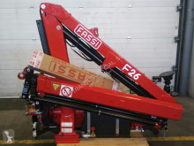 Grue auxiliaire Fassi F26A.0.22 active